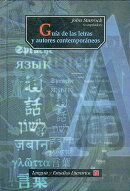 Guia de Las Letras y Autores Contemporaneos