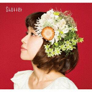 Shutter(初回生産限定盤) [ 川嶋あい ]