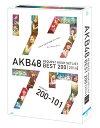 AKB48 リクエストアワーセットリストベスト200 2014 (200〜101ver.) スペシャルBlu-ray BOX 【Blu-ray】