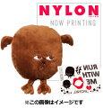 NYLON JAPAN PREMIUM BOX VOL.18��The Monkis �ߥ˥��å�����Moluna Mini��