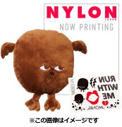 NYLON JAPAN PREMIUM BOX VOL.18��The Monkis �ߥ˥��å�����Moluna Mini��