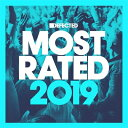 Techno, Remix, House - 【輸入盤】Defected Presents / Most Rated 2019 [ Various ]