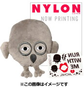NYLON JAPAN PREMIUM BOX VOL.18��The Monkis �ߥ˥��å�����Monokomi Mini��