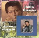 Other - 【輸入盤】 Today / I Ve Been There [ Johnny Hartman ]