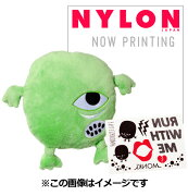 NYLON JAPAN PREMIUM BOX VOL.18��The Monkis �ߥ˥��å�����Kyo Mini��