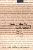 mary shelly essays