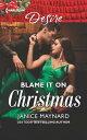 Blame It on Christmas BLAME IT ON XMAS ORIGINAL/E (Southern Secrets)