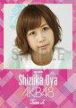 (卓上) 大家志津香 2016 AKB48 カレンダー