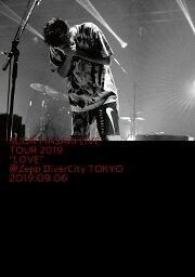 "<strong>菅田将暉</strong> LIVE TOUR 2019 ""LOVE""@Zepp DiverCity TOKYO 2019.09.06(通常盤) [ <strong>菅田将暉</strong> ]"
