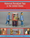 Historical Racialized Toys in the United States