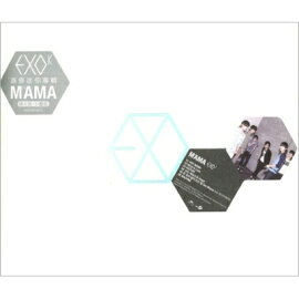��͢���ס�1st Mini Album: Mama (������)