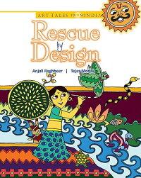RescuebyDesign:MadhubaniArt