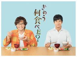 きのう何食べた? Blu-ray BOX(5枚組)【Blu-ray】 [ <strong>西島秀俊</strong> ]