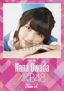 (卓上) 大和田南那 2016 AKB48 カレンダー