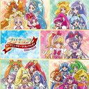 プリキュア オープニングテーマコレクション2004〜2016 (アニメーション)