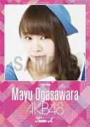 [SOLD OUT](卓上) 小笠原茉由 2016 AKB48 カレンダー