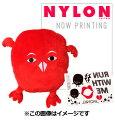 NYLON JAPAN PREMIUM BOX VOL.18��The Monkis �ߥ˥��å�����Kimomo Mini��