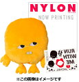 NYLON JAPAN PREMIUM BOX VOL.18��The Monkis �ߥ˥��å�����Mokonoki Mini��