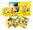 ひまわりと子犬の7日間【Blu-ray】 [ 堺雅人 ]