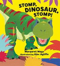 Stomp��_Dinosaur��_Stomp��