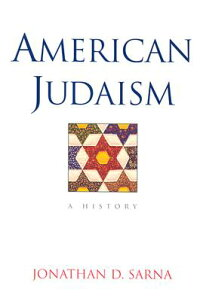 American_Judaism��_A_History