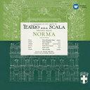 ベッリーニ:歌劇『ノルマ』(全曲)(1954年録音) [ マリア・カラス ]