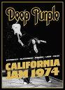 カリフォルニア・ジャム 1974【Blu-ray】 [ ディープ・パープル ]