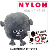 NYLON JAPAN PREMIUM BOX VOL.18��The Monkis �ߥ˥��å�����Mozik Mini��