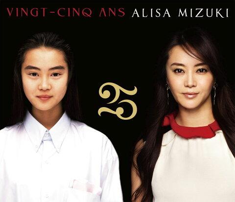 VINGT-CINQ ANS (3CD+3DVD) [ 観月ありさ ]