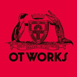 OT WORKS (初回限定盤 CD+DVD) [ <strong>岡崎体育</strong> ]