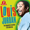Swing, Big Band - 【輸入盤】Absolutely Essential 3cd Collection (3CD) [ Louis Jordan ]