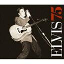 楽天楽天ブックスエルヴィス75〜75クラシック・ヒッツ(3CD) [ エルヴィス・プレスリー ]