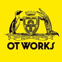 OT WORKS [ 岡崎体育 ]