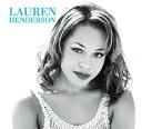 其它 - 【輸入盤】Lauren Henderson [ Lauren Henderson ]