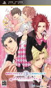 BROTHERS CONFLICT Passion Pink 通常版