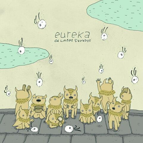 eureka [ 04 Limited Sazabys ]