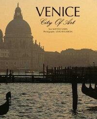 Venice��_City_of_Art