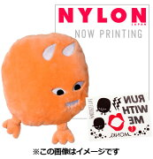 NYLON JAPAN PREMIUM BOX VOL.18��The Monkis �ߥ˥��å�����Mocki Mini��