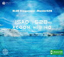BLUE Frequency -Master528 [ ISAO SUDO x ACOON HIBINO ]