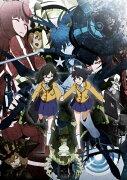 ブラック★ロックシューター Blu-rayBOX【Blu-ray】