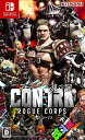 CONTRA ROGUE CORPS (魂斗羅 ローグ コープス) Nintendo Switch版