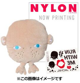 NYLON JAPAN PREMIUM BOX VOL.18��The Monkis �ߥ˥��å�����Nokimi Mini��
