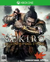 SEKIRO: SHADOWS DIE TWICE Xbox...