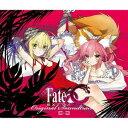 Fate/EXTRA CCC Original Soundtrack [reissue] [ (ゲーム・ミュージック) ]