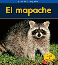 ElMapache=Raccoons[PatriciaWhitehouse]