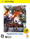 SOUL SACRIFICE PlayStation Vita the Best