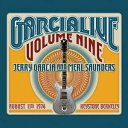 樂天商城 - 【輸入盤】Garcia Live Volume Nine: August 11th 1974 Keystone [ Jerry Garcia / Merl Saunders ]