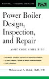 【】Power Boiler Design, Inspection, and Repair [ Mohammad A. Malek ]