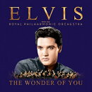��͢���ס�Wonder Of You: Elvis Presley With The Royal : Philharmonic Orchestra (2CD)(������)