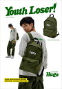 YouthLoser 1997 BACKPACK MOOK SPECIAL KHAKI EDITION (角川SSCムック) [ YouthLoser ]